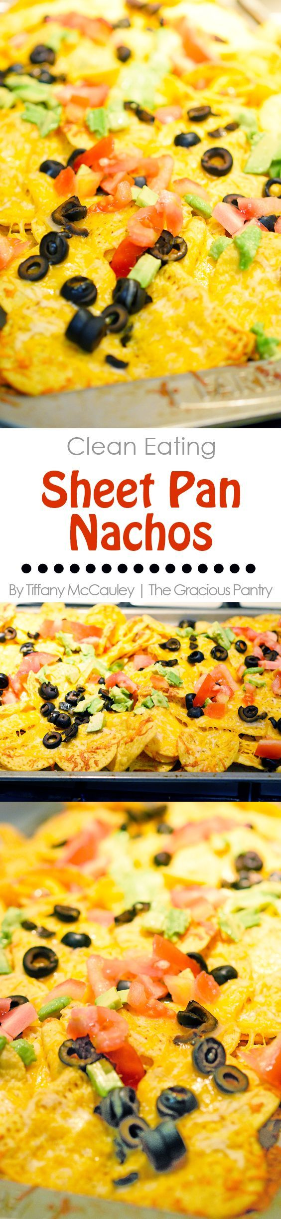 63 best clean eating appetizer recipes images on pinterest eating clean eating recipes sheet pan nachos recipe nachos recipe nachos mexican food forumfinder Gallery