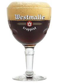 westmalle trappist dubbel belgian ale 1 Featured Craft Beer of the Week: The…  #craftbeer #beer