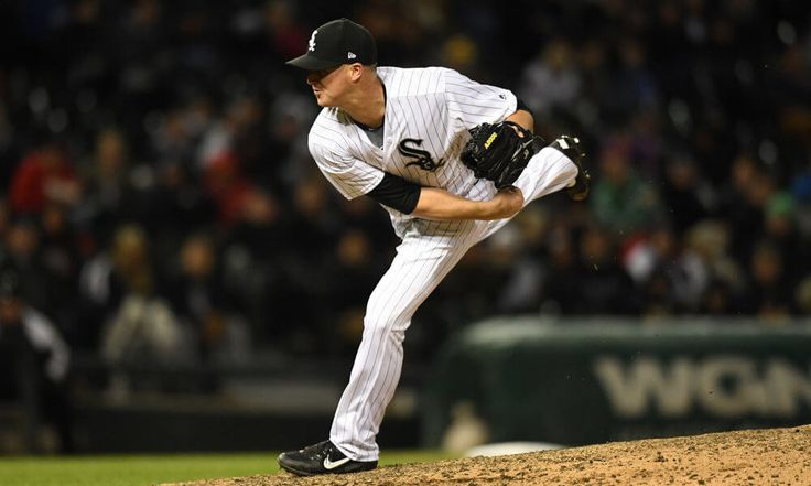 White Sox place Nate Jones on 10-day disabled list = The Chicago White Sox have officially placed right-handed relief pitcher Nate Jones on club's 10-day disabled list due to right elbow neuritis, the team announced on Thursday morning. In what has become a corresponding roster move, the White Sox have also opted to purchase the contract of…..