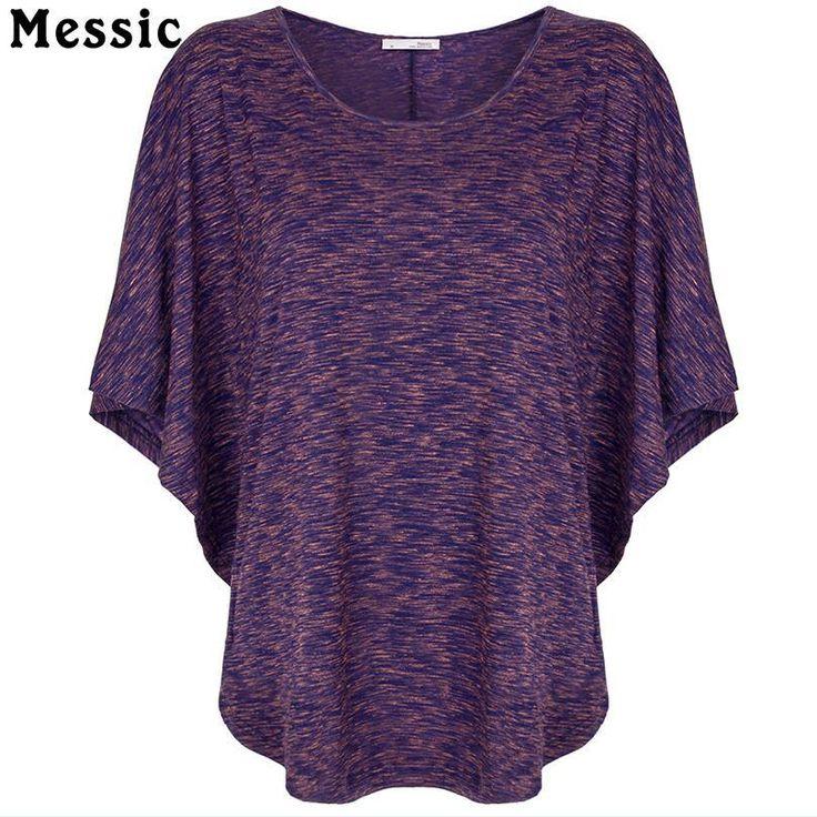 Summer Tops Flare Short Sleeve Shirt Casual Top Tees Loose Black Knitted Tee Shirt