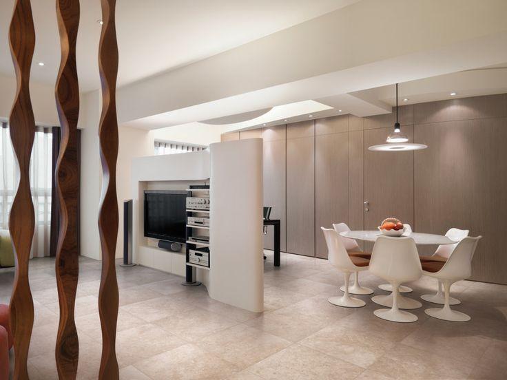 54 best images about living room flooring on pinterest for Case bellissime moderne