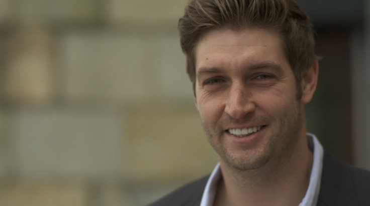 Jay Cutler and managing Type 1 Diabetes