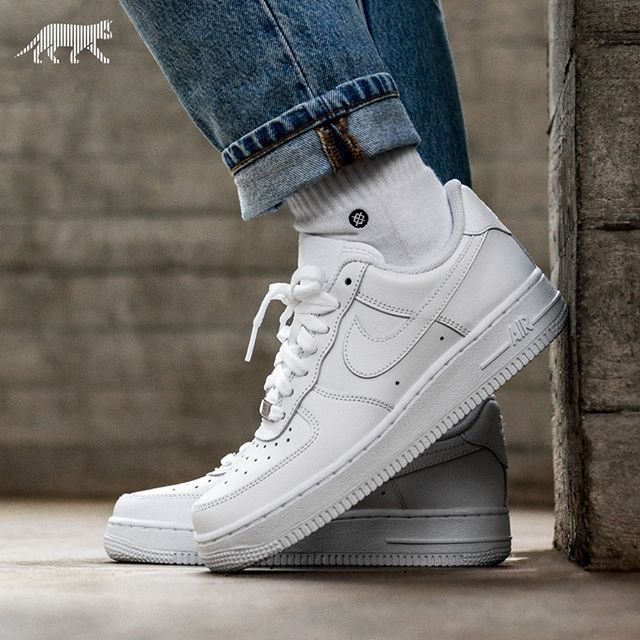 Nike Wmns Air Force 1 '07 | EU 36 – 41 | 99€ | check link in
