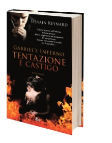 Gabriel's Inferno - Tentazione e castigo in Italian! Available April 4, 2013 @GIFansItaly http://www.editricenord.it/generi/narrativa_generale/gabriels_inferno_tentazione_e_castigo_9788842922490.php