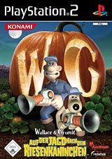 """""""Wallace & Gromit"""" - Game-Tipp - Eine Woche vor dem Riesengemüse-Wettbewerb: die Zuchtobjekte werden von einer Kaninchenplage bedroht."""
