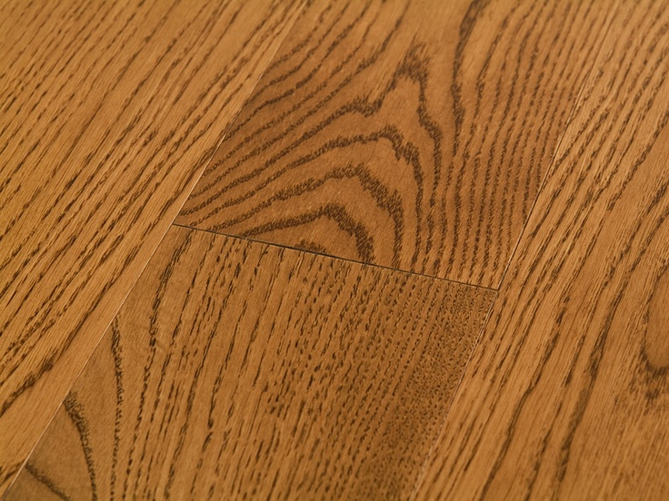 Oak Chestnut, Select and Better, Classic Oak flooring collection