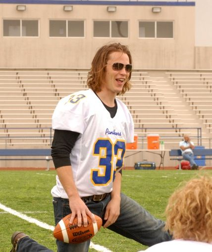 """Texas forever."" -Tim Riggins, Friday Night Lights"