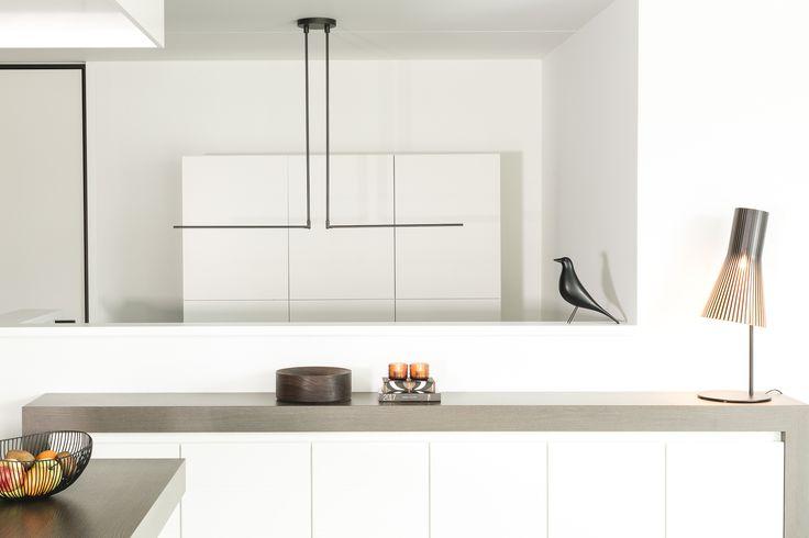 Secto Design, Vitra Eames Bird @ www.abitare.be