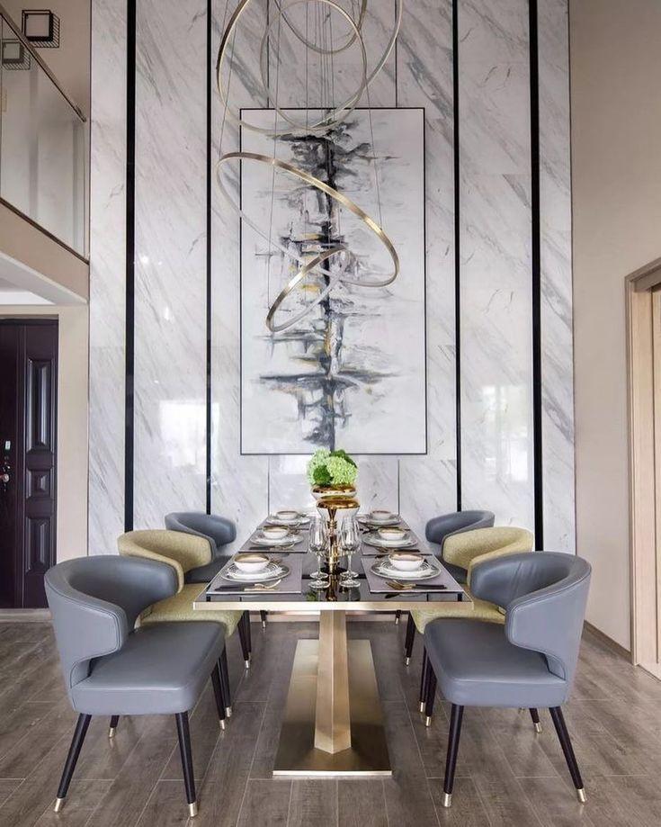 Pinterest Michdaboul Instagram Michelledabbb Luxury Dining