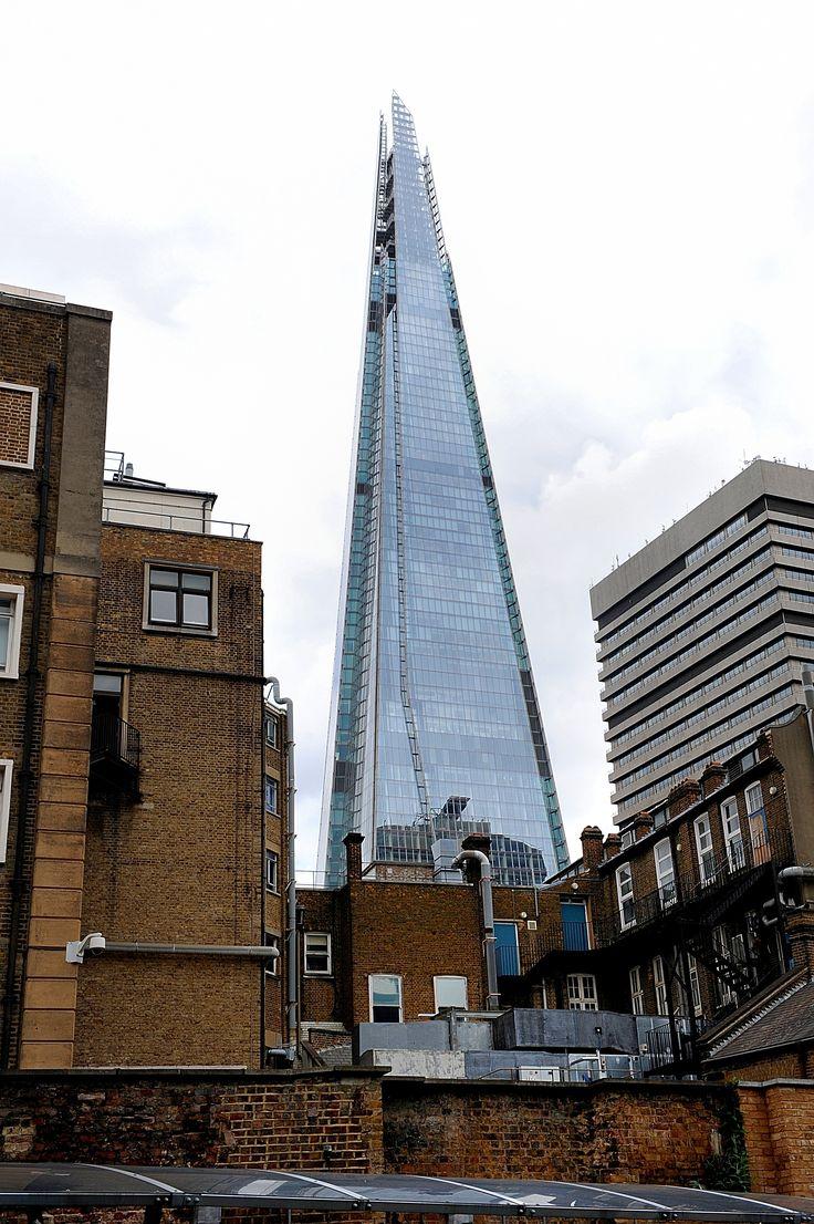 Europas høyeste hus