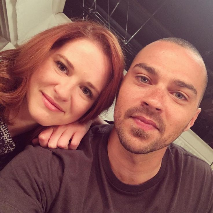 Jesse Williams Grey's Anatomy on Pinterest | Jackson Avery, Jesse ...