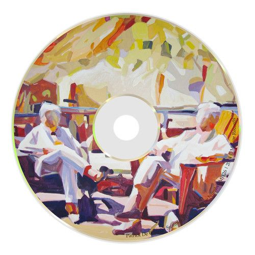 Patrick De Giorgi - Summer EP [MJ126] by Mojear Records on SoundCloud