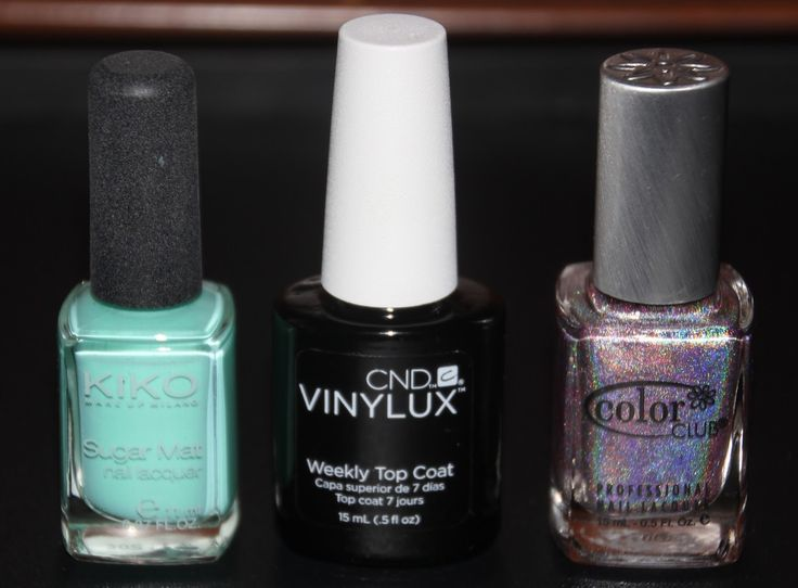 JustAnAngel.net: Favoritele verii / Summer favorites CND KIKO COLOR CLUB CLOUD NINE