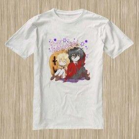 Hellsing 07W #Hellsing #Anime #Tshirt