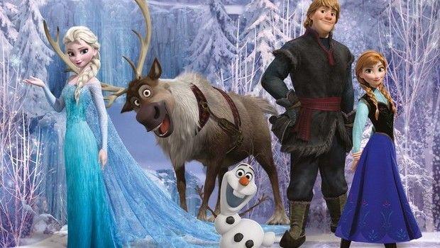 Frozen Fever: trailer italiano del nuovo corto d'animazione Disney