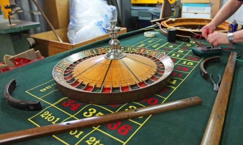 Fundamentals of Roulette for Beginners