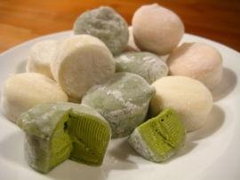 Make Mochi Ice Cream