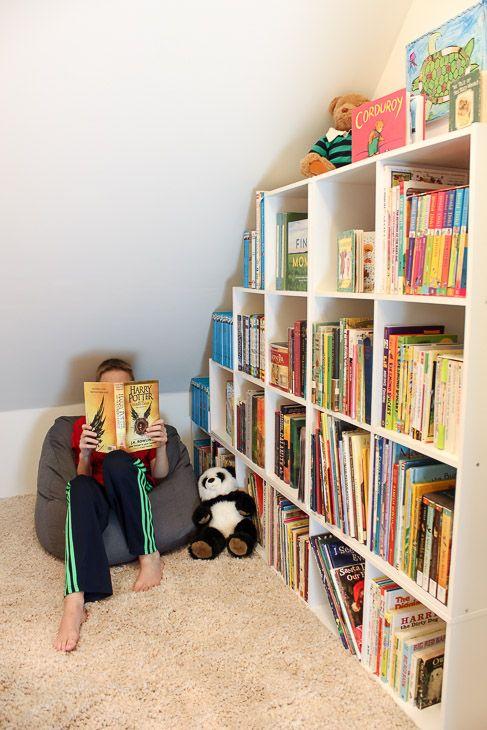 best 25+ closet library ideas on pinterest   reading nooks, closet