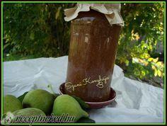 Hozzávalók: 1 kg füge savanykás vagy érett, de nem túlérett) 40 dkg cukor 1 citrom leve 1 mk fahéj 1 mk gyömbér 1 cs vaníliás cukor és ha van otthon 1 alma