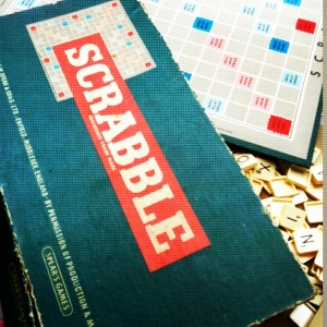 Old Board Games - an integral part of childhood memories ('Life's a Journey' weekly nostalgia Link-Up, week 46)