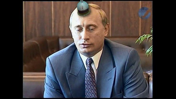 Путин: Кровопускание - это всегда полезный процесс