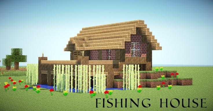 Nordic - Fishing House