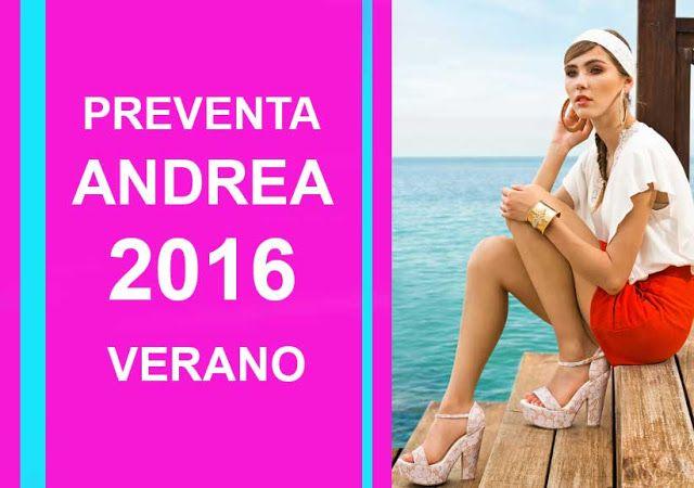 preventa andrea 2016 verano