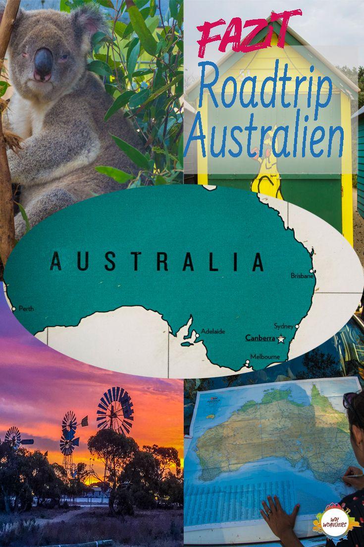 Australien Australien Roadtrip Australien Reise