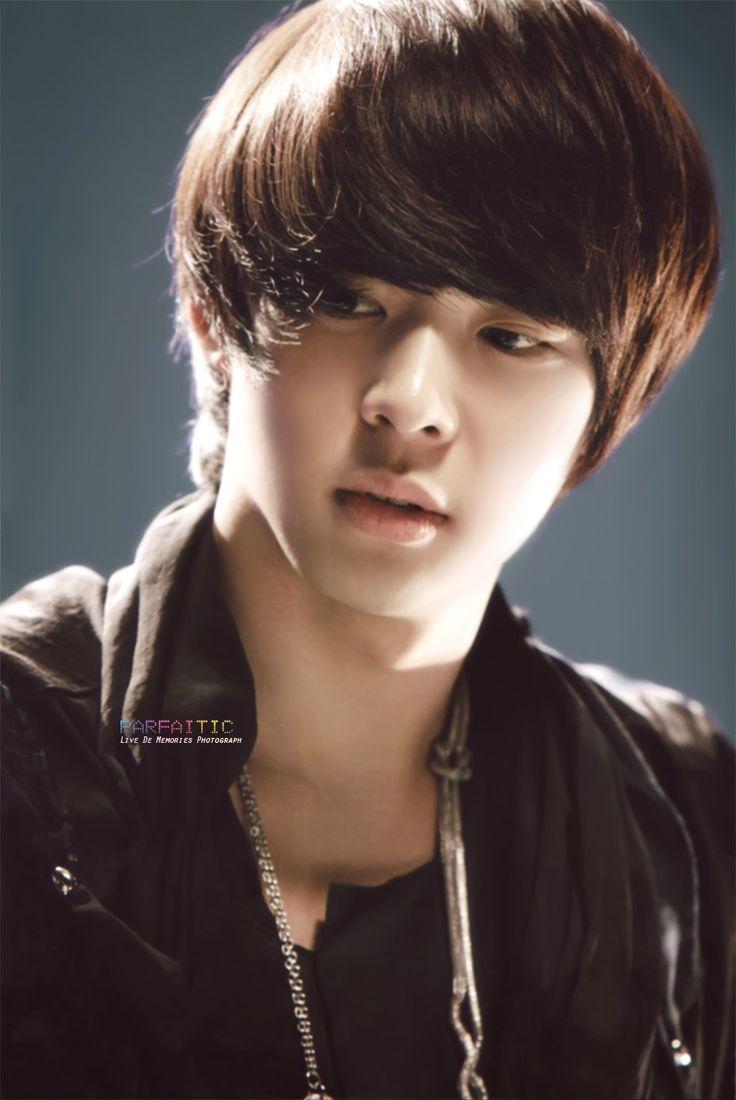 Yoochun-my main guy crush his personality and looks are soo hot