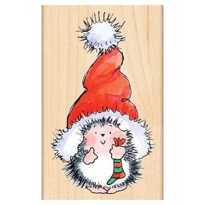 Margaret Sherry - Ouriço do Mato (Santa)
