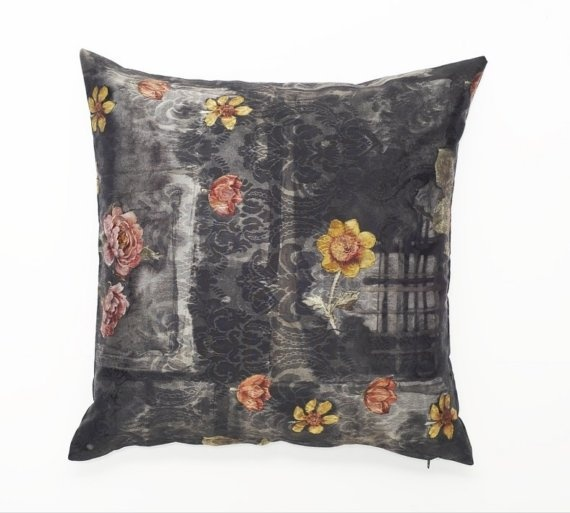 Really excited about throw pillows right now...