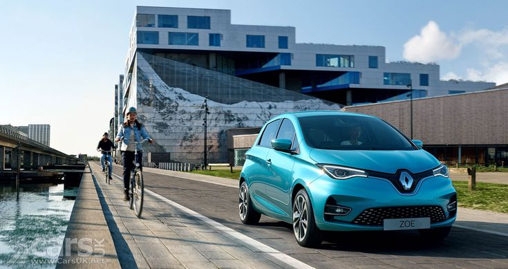2019 Renault Zoe Ev Now With 242 Mile Range Renault Zoe Cars Uk Electric Cars