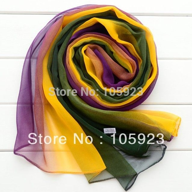 Free ship wholesale 2012 ladies scarf Women's Women's Acrylic Shawl scarves winter scarf 20pcs/lot 6 colors