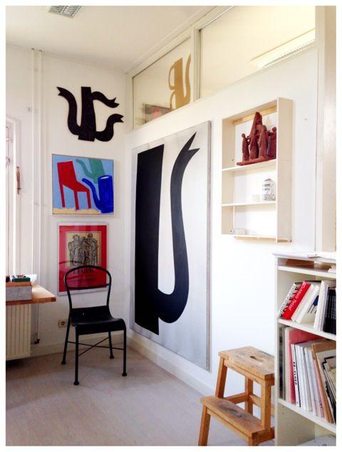 Klaas Gubbels is 80 geworden - Kunstbeeld