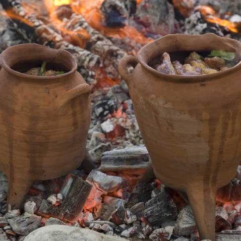 Η κουζίνα της αρχαίας Κρήτης – Τι έτρωγαν και τι έπιναν οι αρχαίοι Κρητικοί