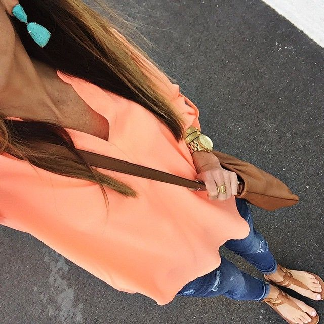 IG: @Alyson_Haley // Shop this look here: www.liketk.it/1jQYN