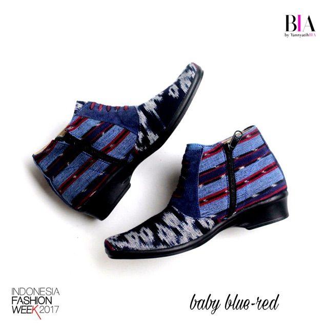 Saya menjual Ankle Boots BIA - baby blue red seharga {{price}}. Dapatkan produk ini hanya di Shopee! https://shopee.co.id/sylviaoryza/152058111 #ShopeeID