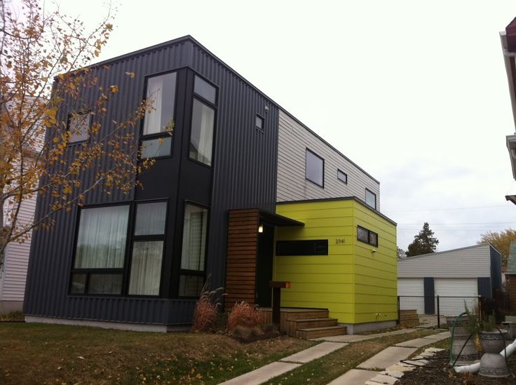 87 best minimalism images on pinterest container homes for Hive modular prices