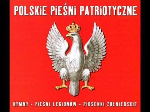 Pieśń Patriotyczna - Jak długo w sercach naszych