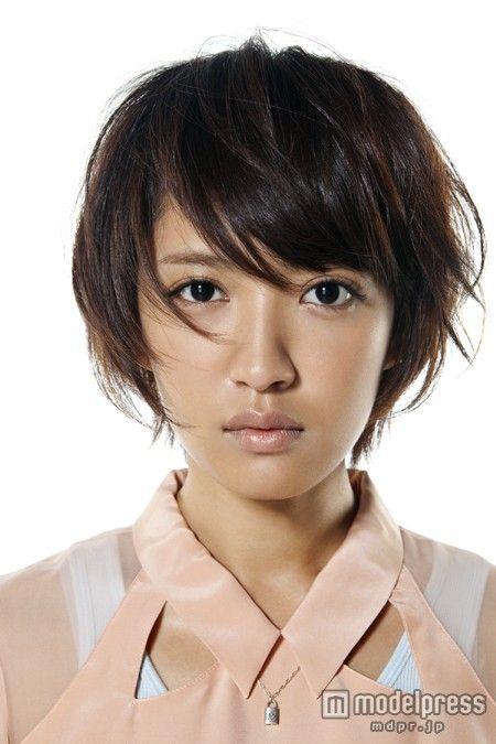 Natsuna - Japanese actress