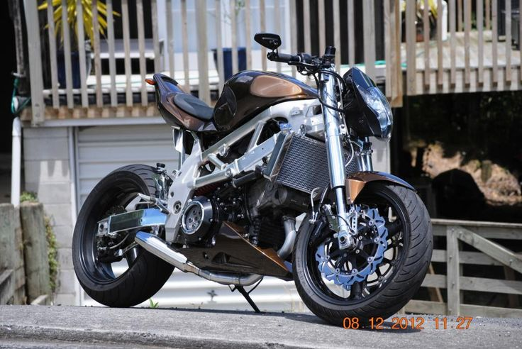 December 2012 Fighter of the Month, Enter here for the FOTM. - Custom Fighters - Custom Streetfighter Motorcycle Forum