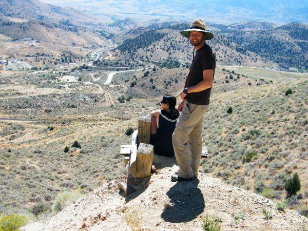 Overlanding in the Land of Twain, Part 2 • WCXC