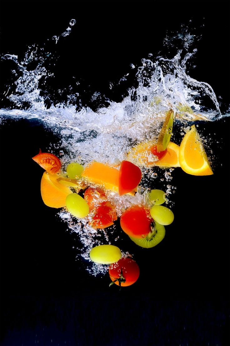 Fruit splash classic - Vitamin_bomb_a4 By Guszti132 On Deviantart