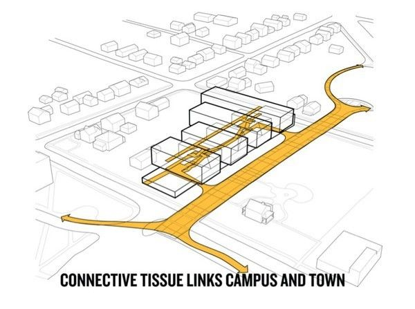Proposals Unveiled for Kent State's new Architecture College (17)