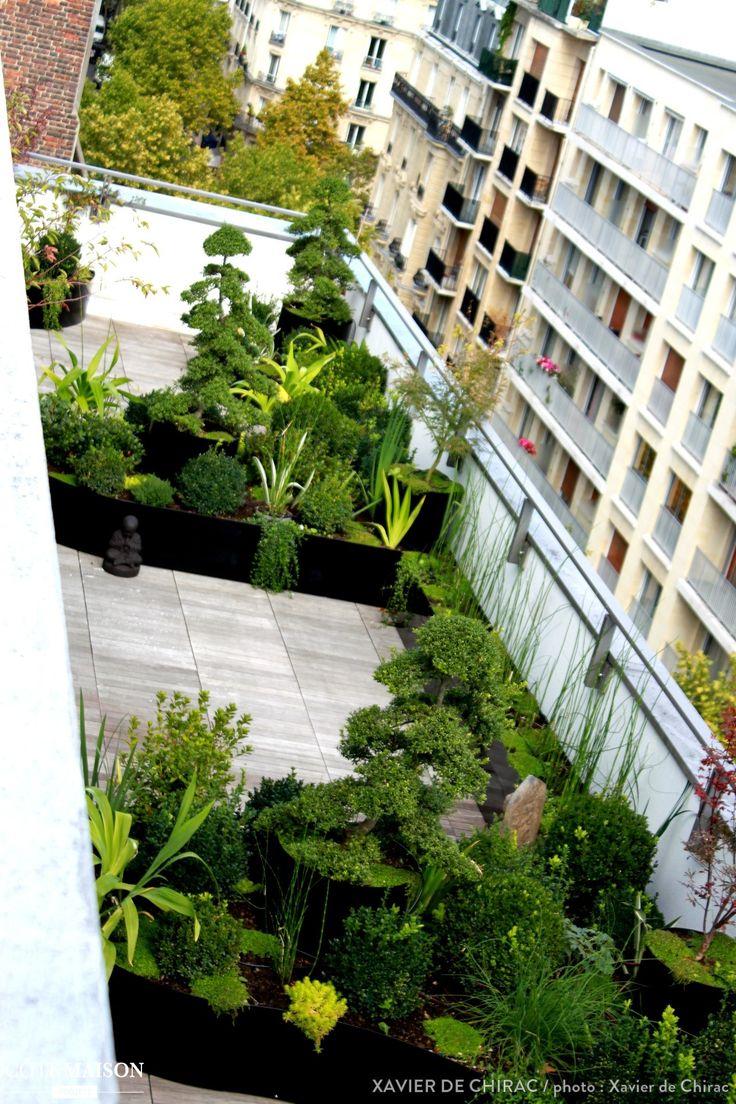 Les 678 meilleures images du tableau espace ext rieur for Decorateur exterieur terrasse