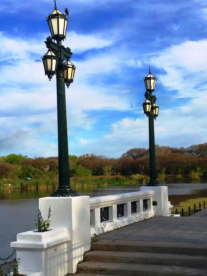La Reserva, Buenos Aires