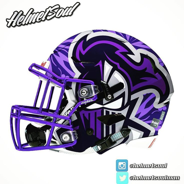 Switching gears back to #collegefootball with some new #helmet designs for…