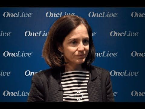 Dr. Domchek on Promising Biomarkers in Breast Cancer BRCA hereditary cancer