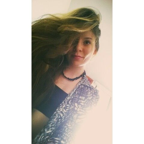 ☆ Selfie!