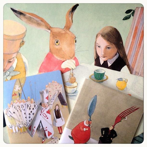 love illustration by Lisbeth Zwerger ♥大好きなリスベート•ツヴェルガー絵本原画展に行きました♣ - @ri_bon- #webstagram